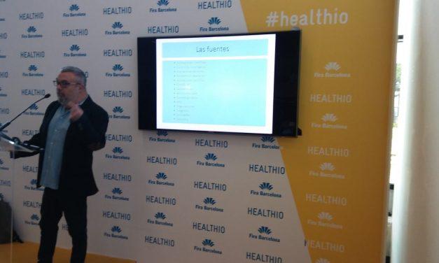 La información de salud, en Healthio