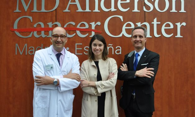 Estudios genómicos en cáncer