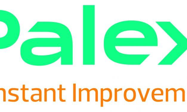 Palex estrena logo