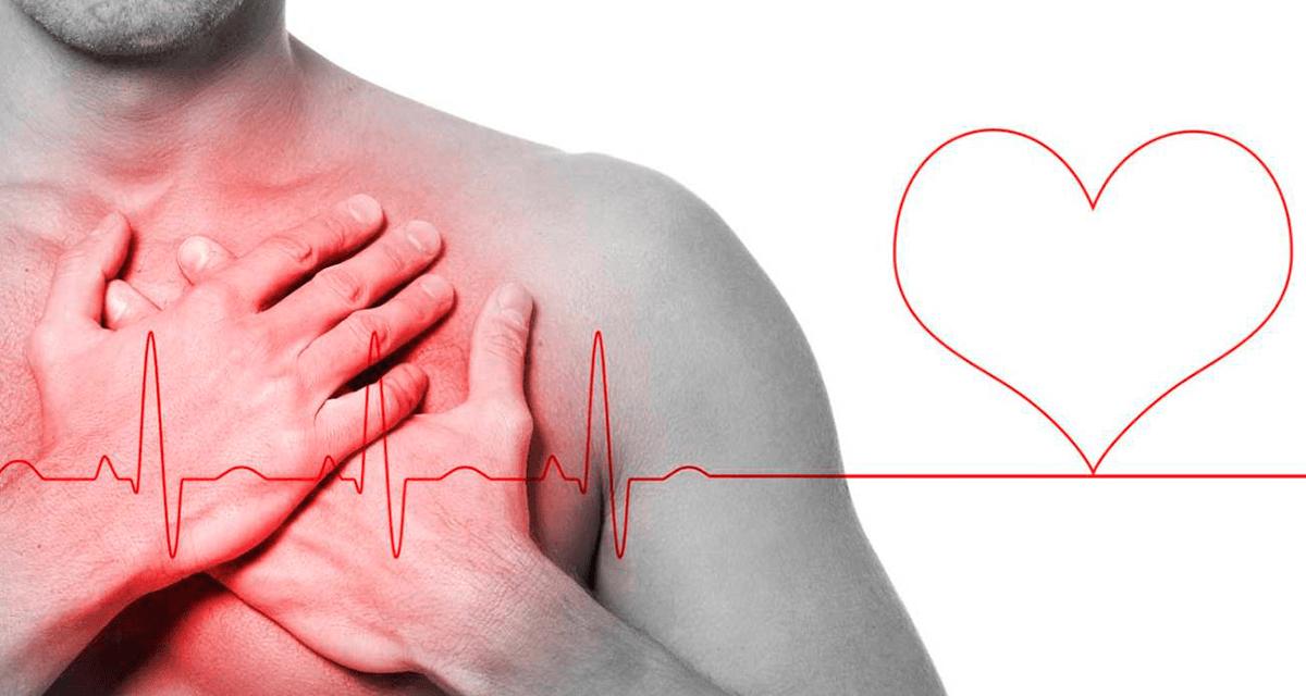 Regeneración de tejido en cardiopatía isquémica