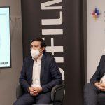 Fujifilm: nueva área de salud